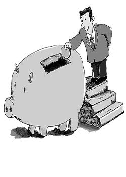 《 酒店兼差 》養成儲蓄.理財.投資的好習慣