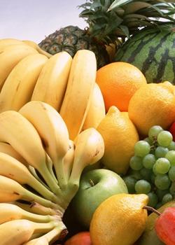 吃出水果瘦身力