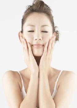 8種SPA按摩放鬆臉部