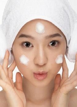 臉部基礎保養水噹噹