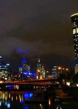 《 酒店打工兼差》澳洲墨爾本合法打工